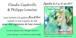 philippe Claudie le 27-5-17